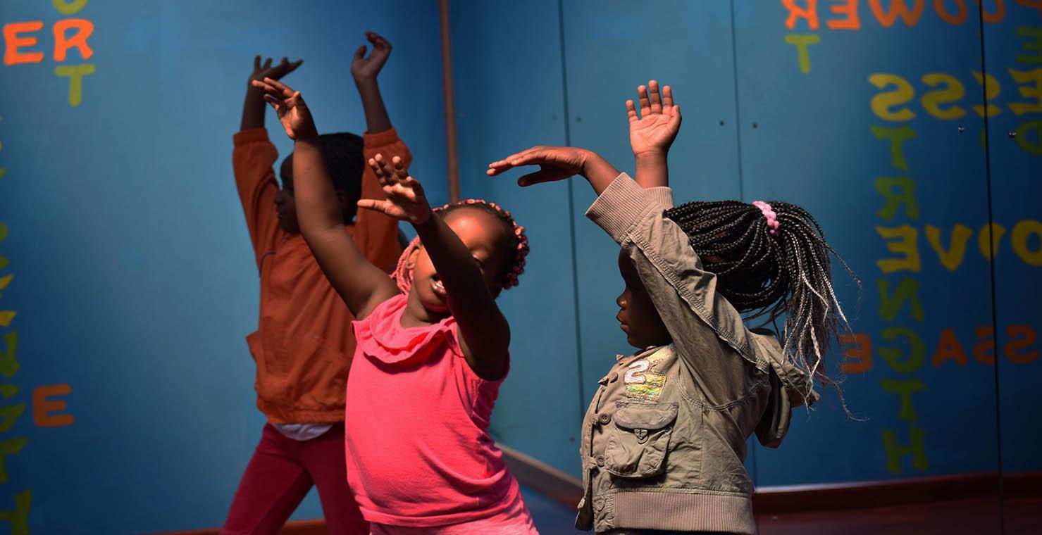 feelfitness children session